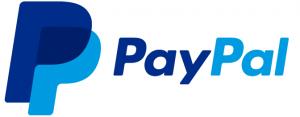 paypal-logo Metode Pembayaran